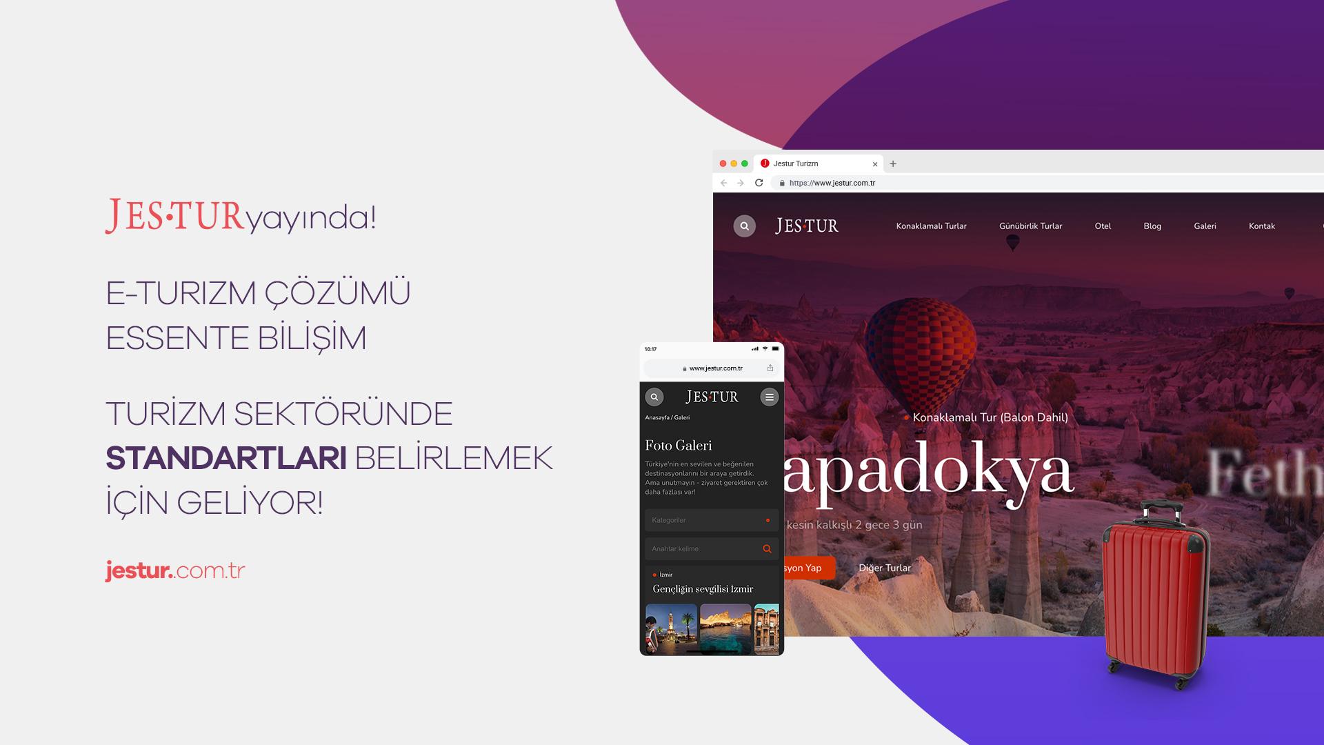 Essente Bilişim   İnternet Teknoloji Hizmetleri - kocaeli web tasarım